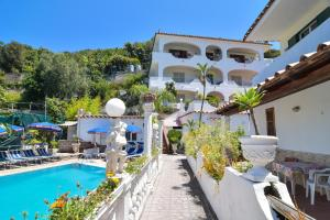 Hotel Villa Fiorentina - AbcAlberghi.com