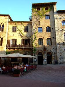 Hotel La Cisterna - AbcAlberghi.com