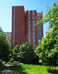 Apartment on Khoshimina 7 - Saint Petersburg
