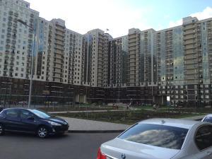 Arkhitektorska Apartment, Appartamenti  Odessa - big - 2