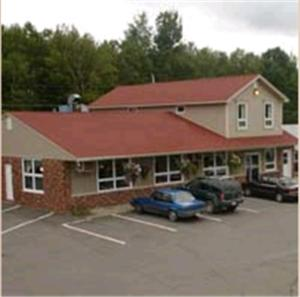 Silverwood Inn & Suites - Fredericton
