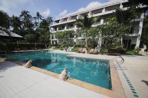 Lamai Buri Resort - Ban Thung