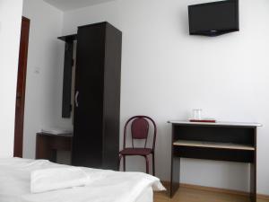 Hotel River, Hotels  Târgu Jiu - big - 19