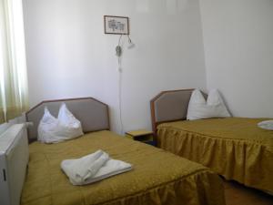Hotel River, Hotels  Târgu Jiu - big - 6