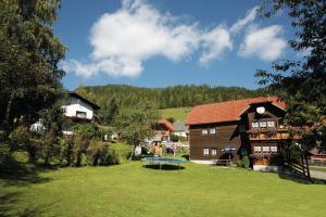 Accommodation in Sankt Blasen