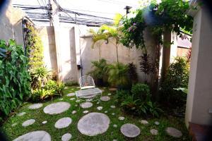 Versteeg Vacations, Apartmanok  Cebu - big - 18