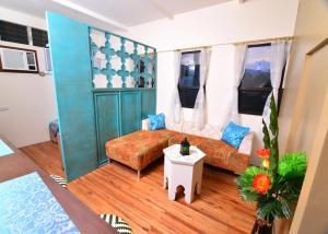 Versteeg Vacations, Apartmanok  Cebu - big - 4