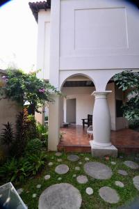 Versteeg Vacations, Apartmanok  Cebu - big - 17
