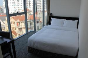 Sakura Hotel 2, Hotels  Hanoi - big - 3