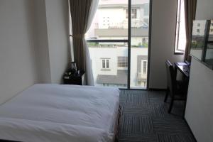 Sakura Hotel 2, Hotels  Hanoi - big - 33