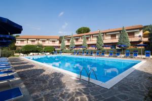 Hotel Villaggio Gabbiano - AbcAlberghi.com