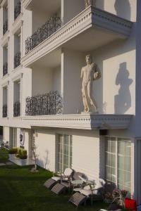 Cella Hotel & SPA Ephesus, Hotel  Selcuk - big - 47