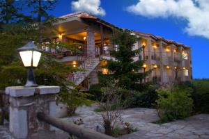Hotel Odysseas - Mesorráchi
