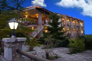 Hostales Baratos - Hotel Odysseas