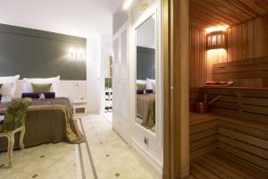 Cella Hotel & SPA Ephesus, Hotel  Selcuk - big - 45