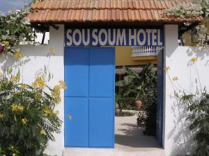 Sou Soum Hotel