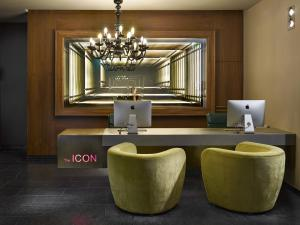 Picture of The ICON Hotel & Lounge