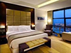 Radisson Blu Chattogram Bay View, Hotel  Chittagong - big - 35
