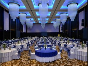 Radisson Blu Chattogram Bay View, Hotel  Chittagong - big - 52