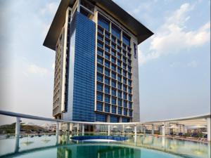 Radisson Blu Chattogram Bay View, Hotel  Chittagong - big - 38