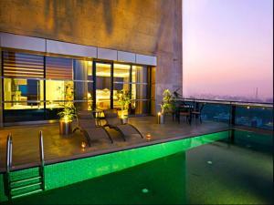 Radisson Blu Chattogram Bay View, Hotel  Chittagong - big - 37