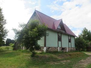 Хостелы Каменюков