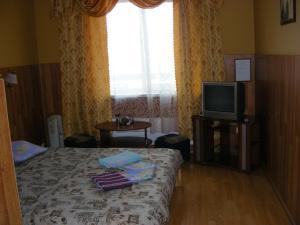 Turist Motel - Prokop'yevsk