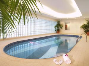 Dubai International Terminal Hotel -