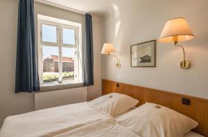Zum Goldenen Anker, Hotels  Tönning - big - 15