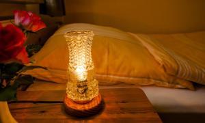 Zum Goldenen Anker, Hotels  Tönning - big - 4