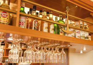 Zum Goldenen Anker, Hotely  Tönning - big - 36