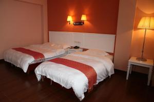 Lucy's Hotel, Отели  Яншо - big - 44