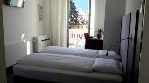 Hotel Rio Garni, Hotely  Locarno - big - 37