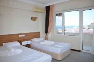 Seda Hotel, Hotels  Ayvalık - big - 40