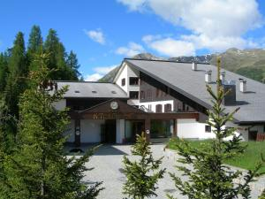 Accommodation in Trentino