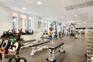 Hilton Stockholm Slussen (33 of 45)