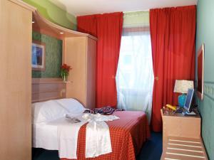 Hotel Meridiana - AbcAlberghi.com