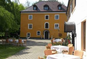 3 hvězdičkový hotel Hotel Schloss Fuchsmühl Fuchsmühl Německo