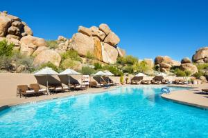 Boulders Resort & Spa Scottsdale, Curio Collection by Hilton - Hotel - Scottsdale