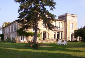 Château Les Tours Seguy - Teuillac