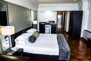 Belaire Suites Hotel, Hotely  Durban - big - 87