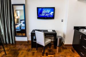 Belaire Suites Hotel, Hotely  Durban - big - 96