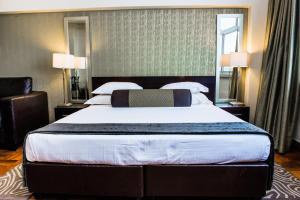 Belaire Suites Hotel, Hotely  Durban - big - 98
