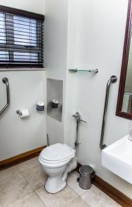 Belaire Suites Hotel, Hotely  Durban - big - 99
