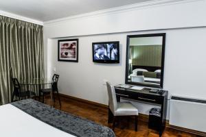Belaire Suites Hotel, Hotely  Durban - big - 92