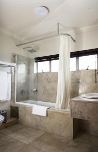 Belaire Suites Hotel, Hotely  Durban - big - 88