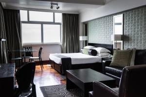 Belaire Suites Hotel, Hotely  Durban - big - 106