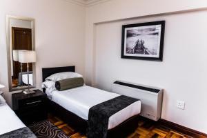 Belaire Suites Hotel, Hotely  Durban - big - 109