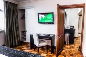 Belaire Suites Hotel, Hotely  Durban - big - 111