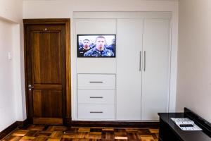Belaire Suites Hotel, Hotely  Durban - big - 115